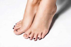 Zehennägel richtig pflegen - Tipps zur Nagelpflege